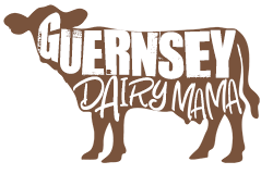 Guernsey Dairy Mama