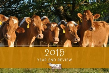 2015 Year End Review: Agvocacy