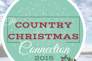 Signup for The Country Christmas Connection
