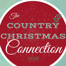 Excited to host The Country Christmas Connection