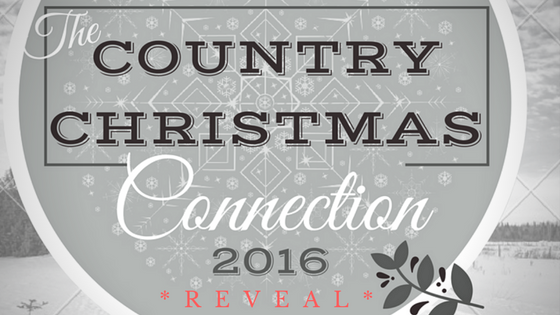 The Country Christmas Connection Reveal